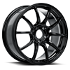 BV02 Piano Black 5 lug