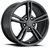 5 LUG STYLE 12 COMPETITION GREY