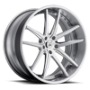 CX507 Silver 5 lug