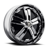 S745-Cyphen Chrome 8 lug