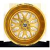 8 LUG FF19 CANDY GOLD