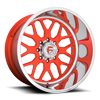 8 LUG FF19 GLOSS RED | POLISHED LIP