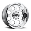 FF31 Hi Luster Polished 8 lug