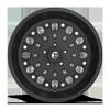 5 LUG FF48 MATT BLACK