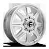 FF57D - Front Polished 8 lug