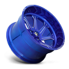 6 LUG FFC79 | CONCAVE CANDY INTENSE BLUE