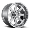 FFC20 | Concave Polished 8 lug