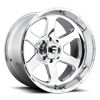 FFC27 | Concave Polished 8 lug