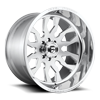 FFC37 | Concave Brushed | Polished 8 lug