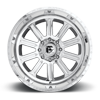 8 LUG FFC60 | CONCAVE POLISHED