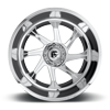 8 LUG FFC79 | CONCAVE POLISHED