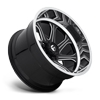 8 LUG FFC79 | CONCAVE GLOSS BLACK W/ POLISHED LIP