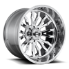 FF80 | Concave Polished 8 lug