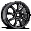 4 LUG 169 F09 GLOSS BLACK