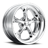 Shockwave - F209 Polished 5 lug
