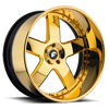 BARRA Gold 6 lug