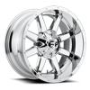 Maverick - D536 Chrome 5 lug