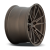 5 LUG GRAND PRIX TRIPLE BRONZE