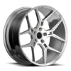 Haleb Chrome 5 lug