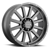 M96 Satin Grey 6 lug
