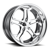 Impala - F229 Polished 5 lug