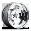 Indy Concave - U533 20x12 | Polished | Soft Lip 5 lug