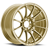 5 LUG DIAL-IN GLOSS GOLD