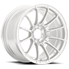 5 LUG DIAL-IN GLOSS WHITE