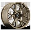 Ampliform Gloss Bronze 5 lug