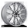 Interflow Silver 5 lug