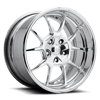 Lightweight SE - F331 Polished 5 lug