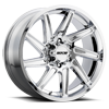 M97 Chrome 6 lug