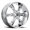 M119 Chrome 6 lug