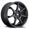 MR125 Satin Black 4 lug