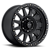 6 LUG MR304 - DOUBLE STANDARD MATTE BLACK
