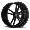 5 LUG MASSA 5 BLACK