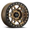 MR405 Bronze w/ Black Ring 4 lug