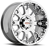 MO956 Chrome 6 lug
