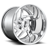 Nemesis 5 - U465 Polished 5 lug