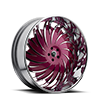 Prali Purple 5 lug