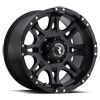 981 Raptor Black 6 lug