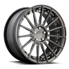 DUS Candy Black 5 lug