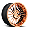 IND-T Copper 5 lug