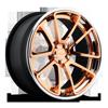 SPF Copper 5 lug