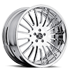 Finestra Chrome 5 lug