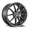Sector - M197 20x9 Gloss Anthracite 5 lug