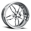 APEX eXL High Luster Polished 5 lug