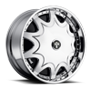 Stashola - S785 Chrome 6 lug