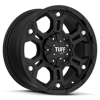 T-03 Full Flat Black 5 lug
