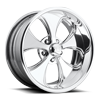 Templar - U618 Polished 5 lug